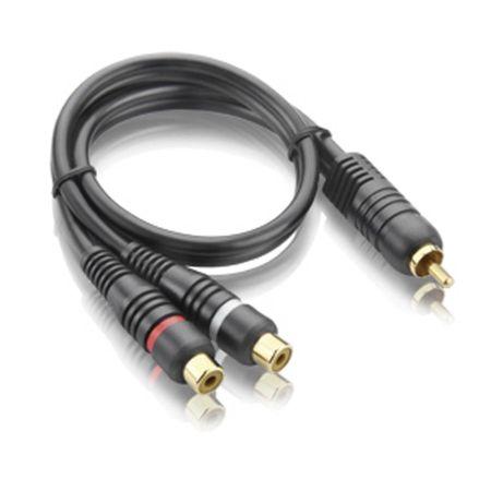 AU504-7898506466771-Cabo-Adaptador-RCA-Multilaser-AU504-Macho-Femeas