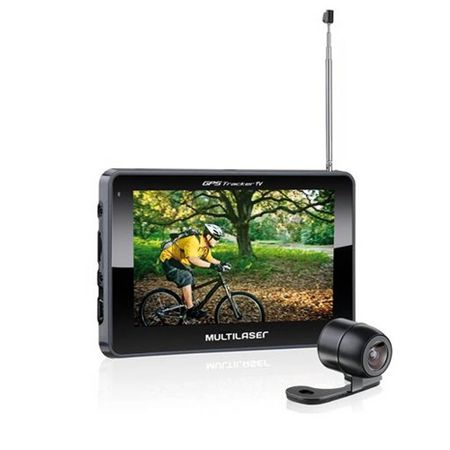 GP035-GPS-Tracker-Multilaser-Tela-4-3-TV-Digital-MP3-Player-Camera-RE