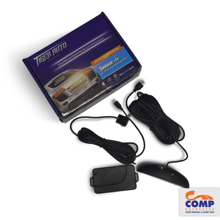 Sensor-Estacionamento-LED-Ativa-Automatico-Sirene-Tiger-Auto-4-Pontos-Preto-1