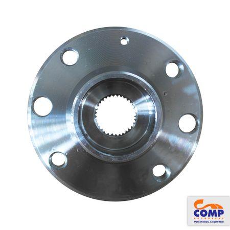 Cubo-Roda-Dianteiro-NAKATA-33-Dentes-39mm-Lado-Direito-Esquerdo-NKF-8031-COMP-1