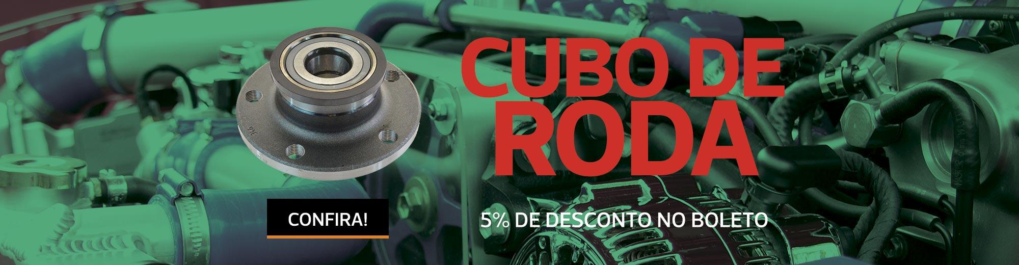 Cubo de Roda