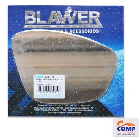 R5337D-7890000100557-Lente-Retrovisor-Direito-Blawer-208-Lado-Passageiro-5337-D-2017-2016-COMP-1