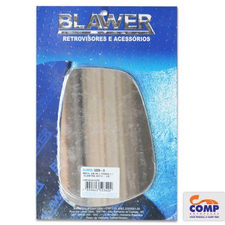 R5339D-7899843503402-Lente-Retrovisor-Direito-Blawer-HB20-Elantra-Lado-Passageiro-5339-D-2017-comp-1
