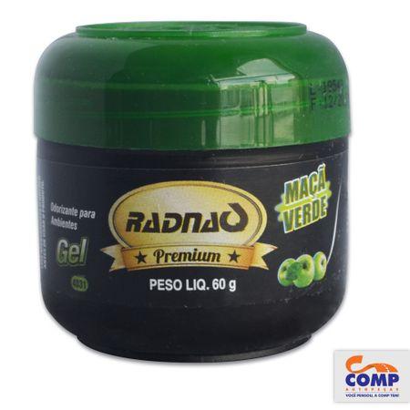 7898173500730-Odorizante-Gel-Maca-Verde-60g-Radnaq-RQ4031-comp-1