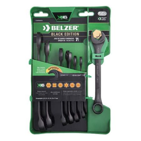 CX6RWM7B-7891645109691-Jogo-Chaves-Combinadas-chave-combinada-X6-Black-Edition-8-17mm-7-1-Belzer