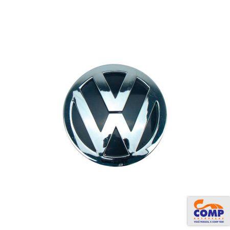 Emblema-Tampa-Traseira-Gol-GV-Voyage-GVI-Fox-Marcon-R9643-2017-2016-2015-2014-2013-2012-2011-2010-1