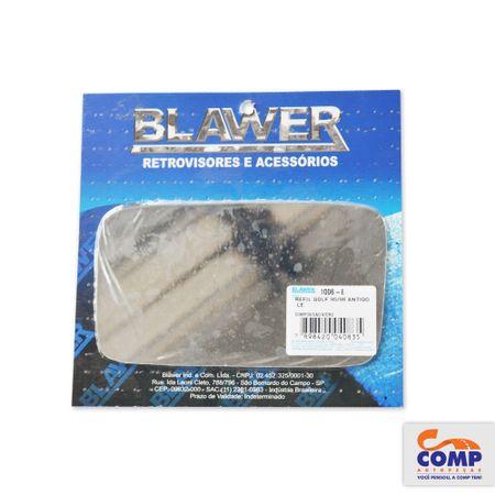 R1006E-7898420040835-Lente-Retrovisor-Esquerdo-Golf-1995-1996-1997-1998-Modelo-Antigo-Blawer-1006-1