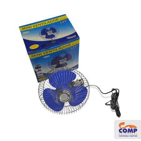 V80-7897186007786-Mini-Ventilador-WERTERN-15cm-12V-Carros-Caminhoes-Barcos-Trailers-Qualidade-1