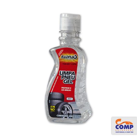 RQ8091-7898173504172-Limpa-pneu-gel-RADNAQ-200g-Protecao-Brilho-Qualidade-comp-1