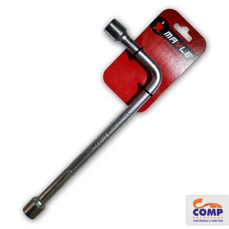103015M-7891645103033-Chave-Biela-Mayle-15-mm-L-Aco-Gedore-Vanadio-Cromado-Apertar-Afrouxar-comp-1