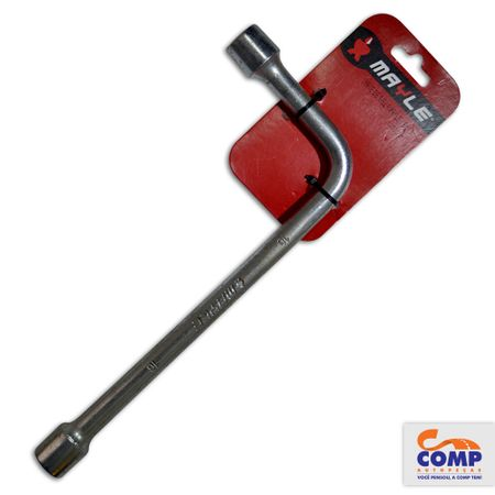 103016M-7891645103057-Chave-Biela-Mayle-16-mm-L-Aco-Gedore-Vanadio-Cromado-Apertar-Afrouxar-comp-1