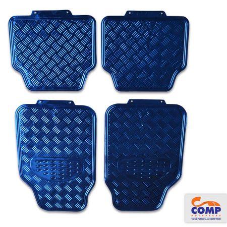 Jogo-Tapete-Universal-MAXINE-Anti-Alergico-Anti-Odor-Borracha-PVC-Azul-001212-Comp-1