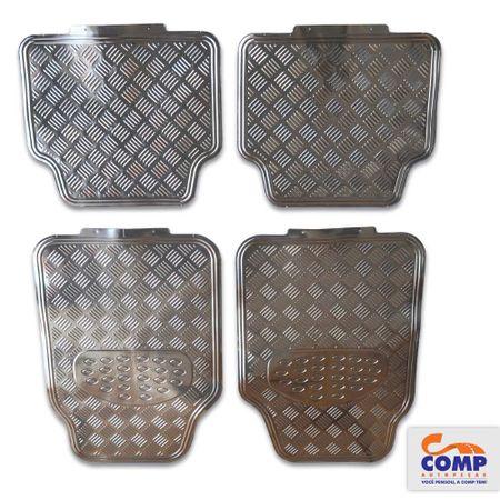 Jogo-Tapete-Universal-Maxine-Anti-Alergico-Anti-Odor-Borracha-PVC-Prata-Cromado-TCROMADO-COMP-1