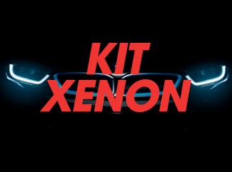 Kits xenon