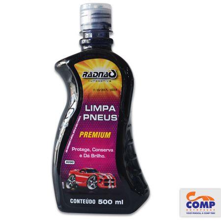 RQ8090-7898173500112-Limpa-Pneu-Premium-500ml-Radnaq-Pneu-Borracha-Protecao-Limpeza-Brilho-COMP-1