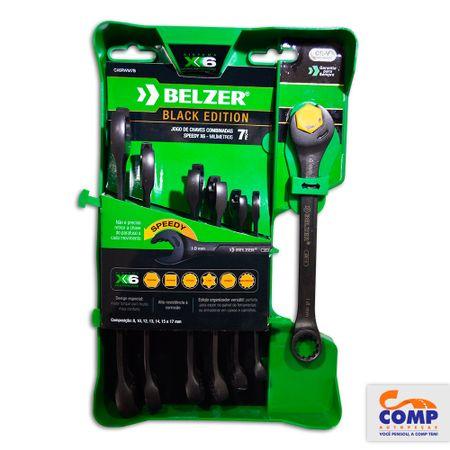 CX6RWM7B-7891645109691-Jogo-Chaves-Combinadas-chave-combinada-X6-Black-Edition-8-17mm-7-2-Belzer-1