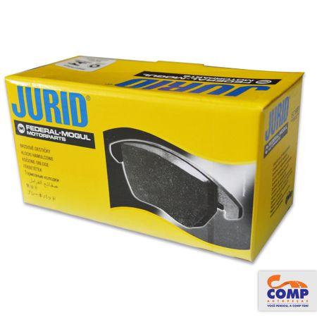 HQ4008-Pastilha-Freio-Dianteira-Malibu-Jurid-HQJ-4008-sistema-Importado-hqj4008-2013-comp-2