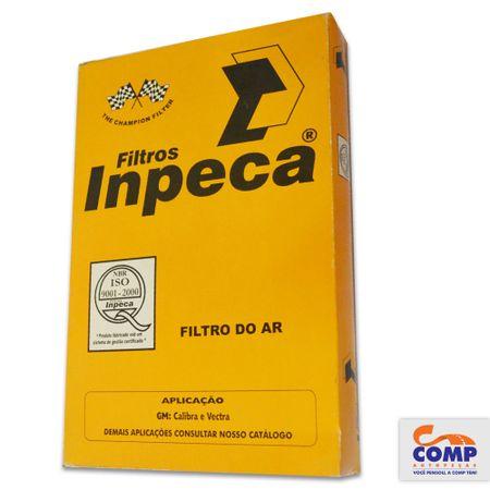 Filtro-Ar-Inpeca-A3-Fox-Golf-Polo-SpaceFox-SAL6095-2014-2013-2012-2011-2010-2009-2008-2007-comp-1