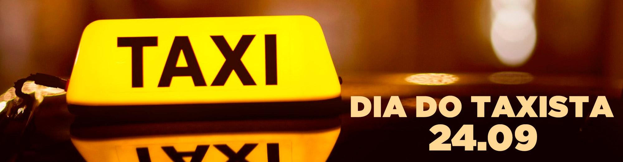 Dia do taxista