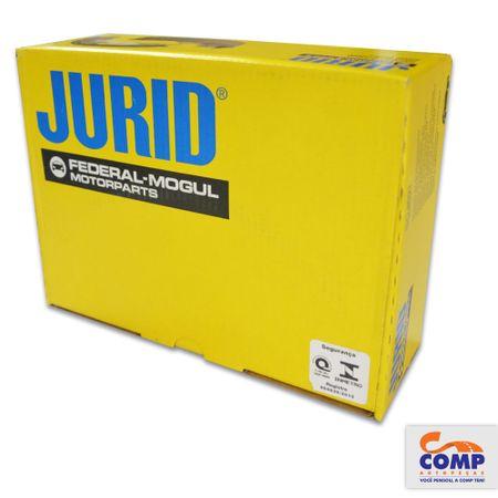 Sapata-Freio-Traseira-Astra-Meriva-Montana-Vectra-Zafira-Jurid-HQJ-512-sistema-Teves-Bosch-comp-2