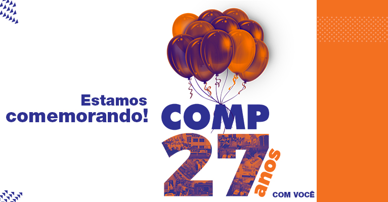 Aniversário Comp!
