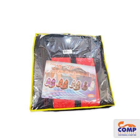 Capa-Para-Banco-Automotivo-Vermelha-e-Preta-Premium-PHD-carro-comp-2