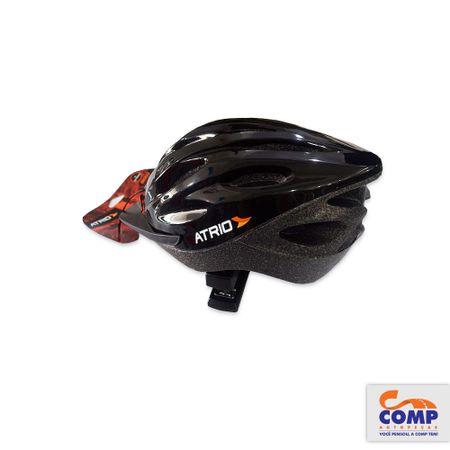 Capacete-Ciclismo-MTB-Preto-G-Unissex-Atrio-BI003-bicicleta-Ciclista-masculino-feminino-comp-2