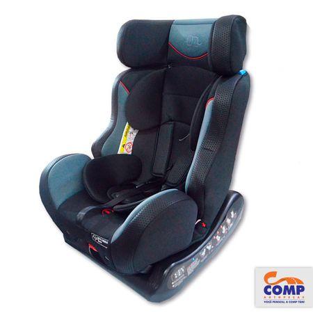 Multikids-BB515-Cadeira-Infantil-Automovel-Cinza-Unissex-0-25-KG-comp-1