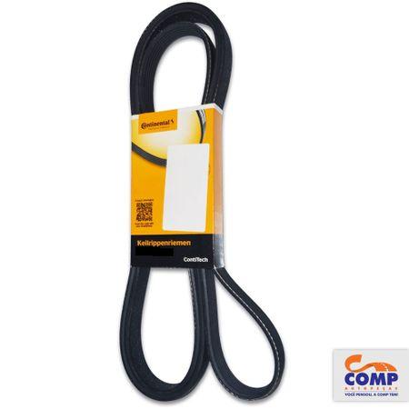 Correia-A6-Allroad-Quattro-318i-Contitech-6PK1733-Girabrequim-Alternador-Direcao-Hidraulico-comp-2