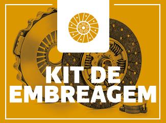 Kit Embreagem