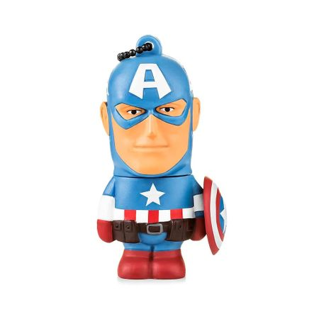Pen-Drive-Marvel-Vingadores-Capitao-America-8GB-USB-Multilaser-PD080-comp-1