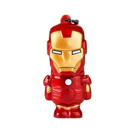 Pen-Drive-Marvel-Vingadores-Homem-Ferro-8GB-USB-Multilaser-PD081-comp-1