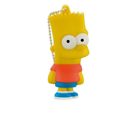 Pen-Drive-Bart-Simpsons-8GB-USB-Multilaser-PD081-comp-1