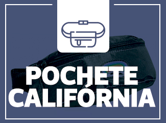 Pochete Califórnia