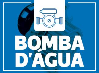Bomba D´água
