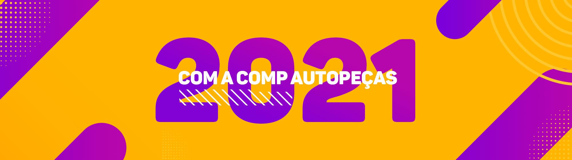 Bem vindo 2021
